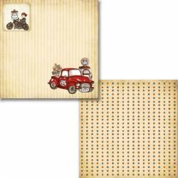 """Colección """"Route 66"""""""