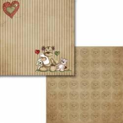 """Colección """"Amor-Osos"""""""