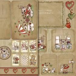 Colección Amor-Osos