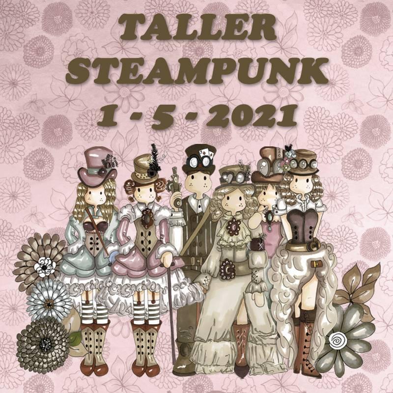 Taller Online 1 - 5 - 2021