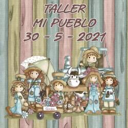 Taller Online 30 - 5 - 2021