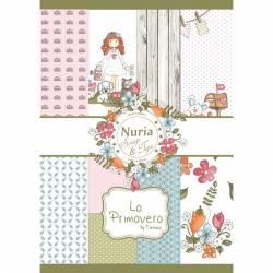 Colección Primavera