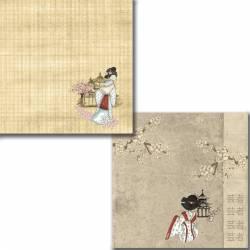 """Colección """"Geisha"""""""