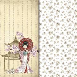 Colección Geisha