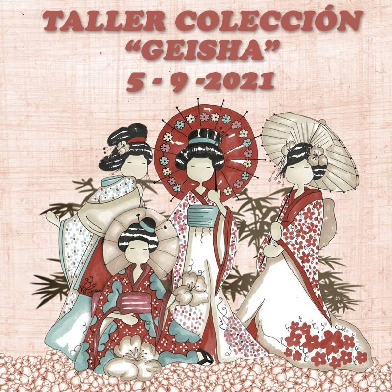 Taller Online 5 - 9 - 2021