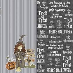 Colección Halloween