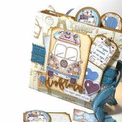 Papeles scrapbooking by Torvisco