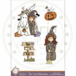 Die Cuts Halloween
