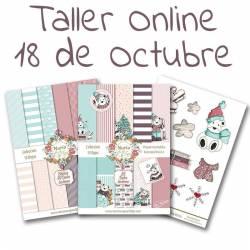 Taller Online 18-10