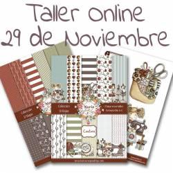 Taller Online 29-11