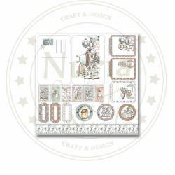 """Colección """"En el Espacio"""""""
